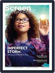 Screen Education (Digital) Subscription December 1st, 2018 Issue