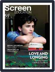 Screen Education (Digital) Subscription September 1st, 2018 Issue