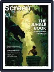 Screen Education (Digital) Subscription September 1st, 2016 Issue