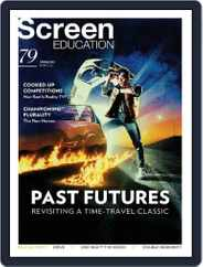 Screen Education (Digital) Subscription September 7th, 2015 Issue