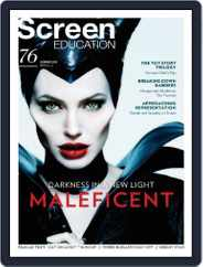 Screen Education (Digital) Subscription December 7th, 2014 Issue