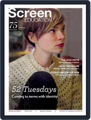 Screen Education (Digital) Subscription September 21st, 2014 Issue