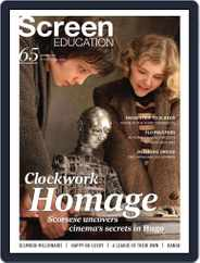 Screen Education (Digital) Subscription April 23rd, 2012 Issue