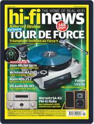 Hi Fi News (Digital) Subscription January 1st, 2019 Issue