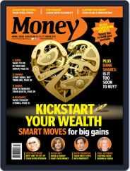 Money Australia (Digital) Subscription April 1st, 2020 Issue
