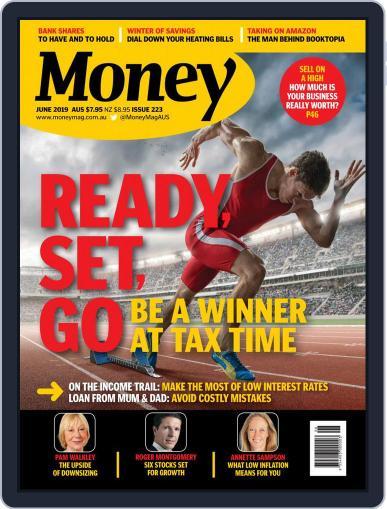 Money Australia (Digital) June 1st, 2019 Issue Cover