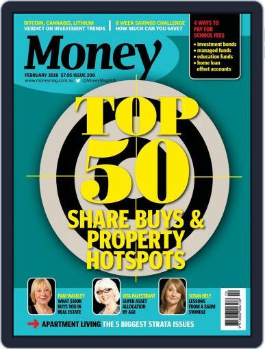 Money Australia (Digital) February 1st, 2018 Issue Cover
