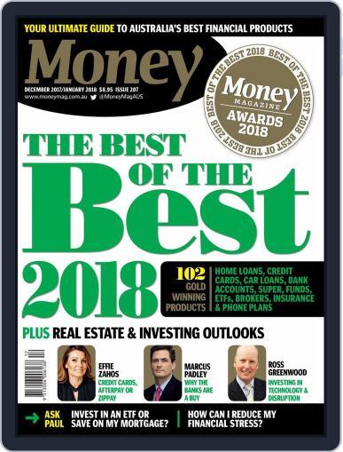 Money Australia (Digital) December 1st, 2017 Issue Cover