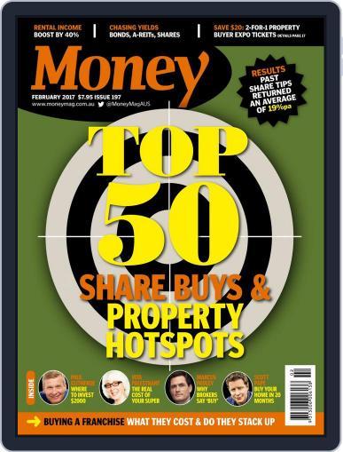 Money Australia (Digital) February 1st, 2017 Issue Cover