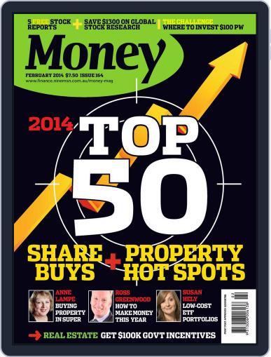 Money Australia (Digital) February 5th, 2014 Issue Cover