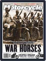 Motorcycle Trader (Digital) Subscription November 1st, 2019 Issue