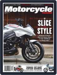 Motorcycle Trader (Digital) Subscription October 1st, 2019 Issue