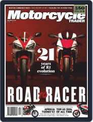 Motorcycle Trader (Digital) Subscription September 1st, 2019 Issue