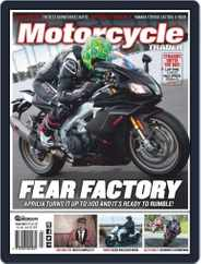 Motorcycle Trader (Digital) Subscription July 1st, 2019 Issue