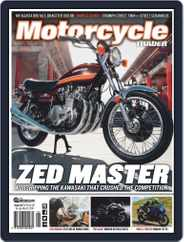 Motorcycle Trader (Digital) Subscription June 1st, 2019 Issue