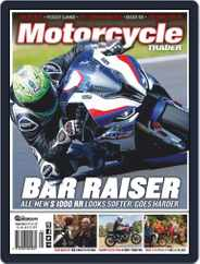 Motorcycle Trader (Digital) Subscription May 1st, 2019 Issue