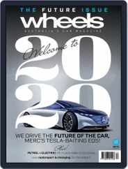 Wheels (Digital) Subscription January 1st, 2020 Issue