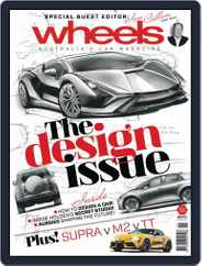 Wheels (Digital) Subscription November 1st, 2019 Issue