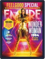 Empire (Digital) Subscription June 1st, 2020 Issue