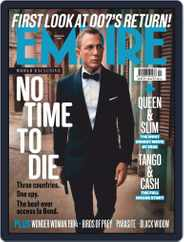 Empire (Digital) Subscription February 1st, 2020 Issue