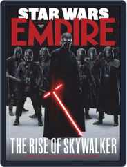 Empire (Digital) Subscription January 1st, 2020 Issue