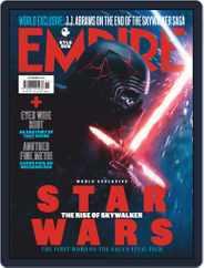 Empire (Digital) Subscription November 1st, 2019 Issue