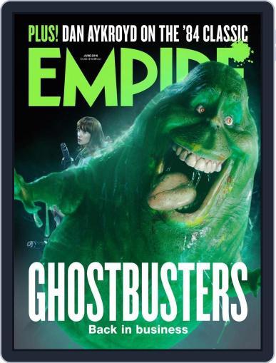 Empire (Digital) April 28th, 2016 Issue Cover