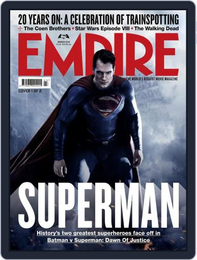 Empire January 28th, 2016 Digital Back Issue Cover