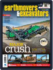 Earthmovers & Excavators (Digital) Subscription March 2nd, 2020 Issue