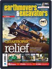 Earthmovers & Excavators (Digital) Subscription February 1st, 2020 Issue