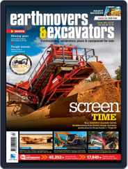 Earthmovers & Excavators (Digital) Subscription December 15th, 2019 Issue