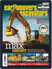 Earthmovers & Excavators (Digital) Subscription December 3rd, 2019 Issue