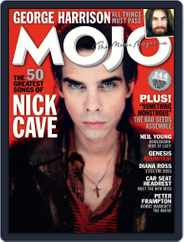 MOJO (Digital) Subscription June 1st, 2020 Issue
