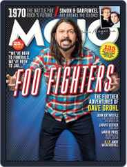 MOJO (Digital) Subscription May 1st, 2020 Issue