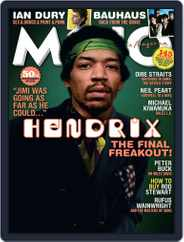 MOJO (Digital) Subscription April 1st, 2020 Issue