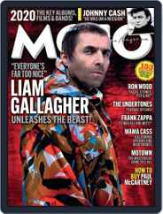 MOJO (Digital) Subscription February 1st, 2020 Issue