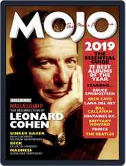 MOJO (Digital) Subscription January 1st, 2020 Issue