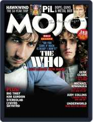 MOJO (Digital) Subscription November 1st, 2019 Issue