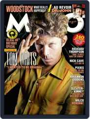 MOJO (Digital) Subscription September 1st, 2019 Issue