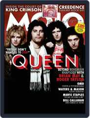 MOJO (Digital) Subscription July 1st, 2019 Issue