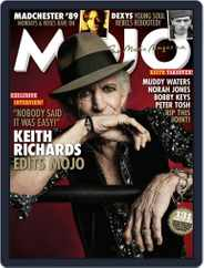 MOJO (Digital) Subscription April 1st, 2019 Issue