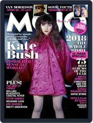 MOJO (Digital) Subscription January 1st, 2019 Issue
