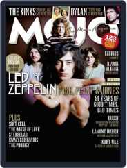 MOJO (Digital) Subscription December 1st, 2018 Issue