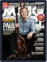 MOJO (Digital) Subscription October 1st, 2018 Issue