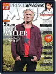 MOJO (Digital) Subscription September 1st, 2018 Issue