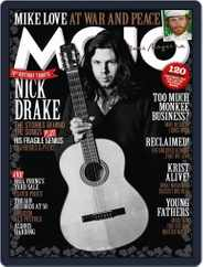 MOJO (Digital) Subscription March 1st, 2018 Issue