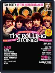 MOJO (Digital) Subscription February 1st, 2018 Issue