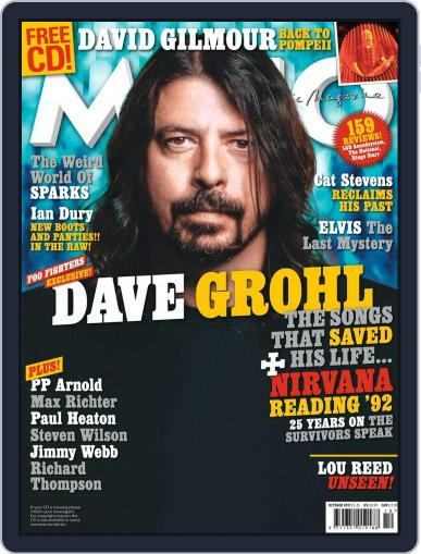 MOJO October 1st, 2017 Digital Back Issue Cover