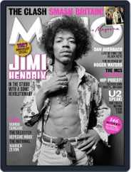 MOJO (Digital) Subscription August 1st, 2017 Issue