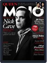 MOJO (Digital) Subscription July 1st, 2017 Issue